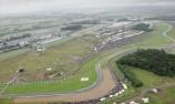 Donington Park to host 2015 British MotoGP