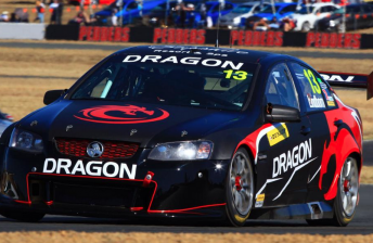 Dragon officially withdraws from Bathurst 1000