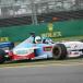 Davison, Baumgartner to share Bathurst F1 laps