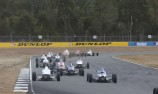 Formula Ford to remain with Shannons Nationals