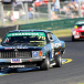 Crick takes popular Touring Car Masters win