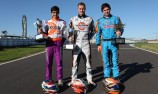 Two new Stars of Karting Champions crowned