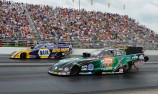 Castrol-backed Force runner-up at US Nationals