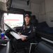 Whincup drives Red Bull transporter to Sandown