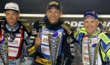 Aussies star as Jonsson wins SGP