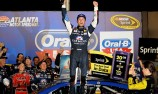 Kasey Kahne wins in Atlanta