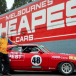 Kim Jane moves into Touring Car Masters