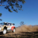 Meeke sets pace in Rally Australia shakedown