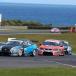 Reduced calendar for Kumho V8 Touring Cars