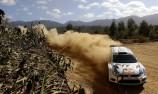 Latvala charge cuts Meeke's Rally Australia lead