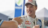 Latvala confident of strong Rally Australia result