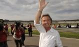 Ferrari severs ties with Luca di Montezemolo