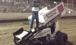 Madsen prevails in closest ever Outlaw finish