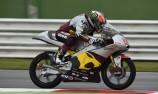 Marc VDS steps up to MotoGP with Redding