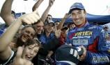 V8 Supercars stars ready for Ambrose return