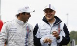 Williams confirms Massa and Bottas for 2015