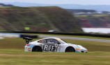Campbell ends GT3 season with clean sweep