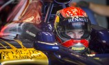 New F1 recruit Verstappen compared to Senna