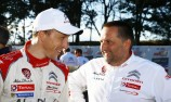 Meeke confident of re-signing with Citroen