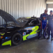 Chaz Mostert drives ex-Andy Petree NASCAR