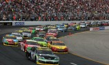 NASCAR reveals private testing ban in revamp