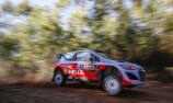 Neuville: Another WRC win unlikely at Coffs