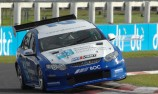 Waters joins Cunningham for NZ SuperTourers