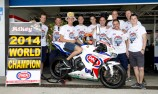 Title glory for Castrol-backed Magic Michael