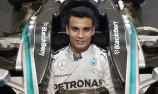 Pascal Wehrlein snares Mercedes reserve role