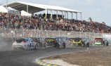 Barbados circuit to host Race of Champions
