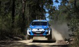 Reeves pulls level with Power Stage win