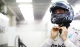 Rosberg reflects on toughest day of the season