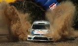 Ogier fends off Latvala to clinch Rally Australia
