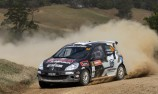 Pedder continues to hold comfortable ARC lead