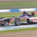 VIDEO: Crimsafe Talking Tech – Formula E car