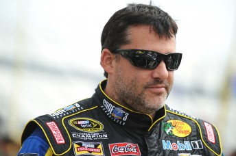 Police investigation into the accident which involved Tony Stewart running over Kevin Ward jr has been completed