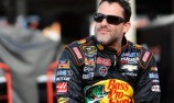 Tony Stewart cleared by grand jury