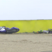 Valentino Rossi knocked out in Aragon crash
