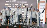 Rally Australia aims for WRC finale slot