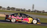 Whincup/Dumbrell take commanding Sandown win