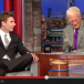 VIDEO: Will Power on David Letterman