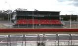 Bathurst names grandstand after Stibbard