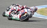 Castrol-backed Pata Honda delivers strong Superbike results in Spain