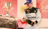 Castrol-backed ŠKODA secures European Championship
