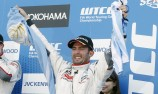 WORLD WRAP: Lopez crowned WTCC champion