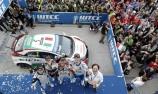 Castrol Honda wins in Suzuka with Tarquini