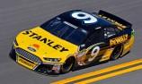 Ambrose to savour high speed NASCAR tracks