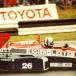 Ex-F1 driver de Cesaris dies in road accident
