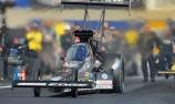 Castrol EDGE racer runner-up in NHRA Nationals