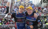 Q&A: Mostert/Morris on Bathurst victory